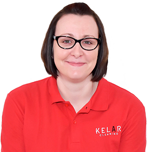 Kelar Cleaning Aberdeen and All Over Aberdeenshire Domestic and Commercial Cleaners Our Team Claire Kelman Managing Director